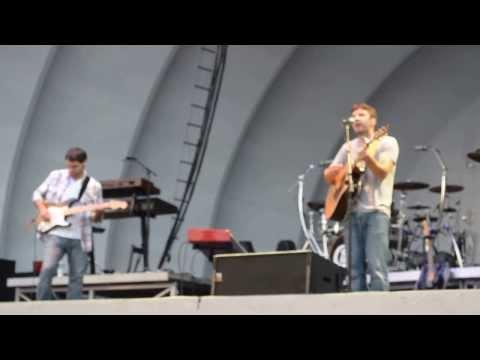 London - Tim Stop (Live at Toledo Zoo Amphitheater)