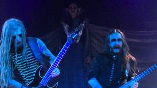 Avatar-Queen of Blades (live) Bogarts Cincinnati, Ohio 09/10/2015