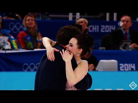 Tessa and Scott | Dream Team
