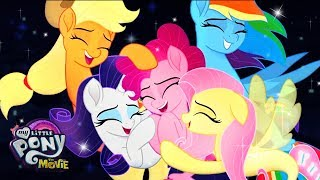 My Little Pony The Movie OFFICIAL Trailer: The secrets you missed!