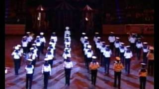 Central Band of The Russian Navy