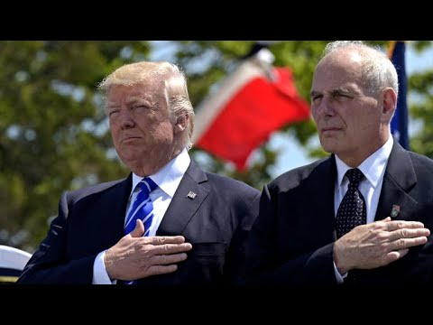 What Gen. Kelly brings to the White House chief of staff job