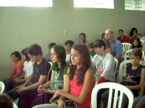Video Coral CEIR 10 05 09