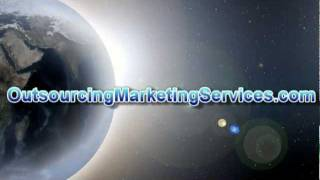 Full Video Production Services @ OutsourcingMarketingServices.com