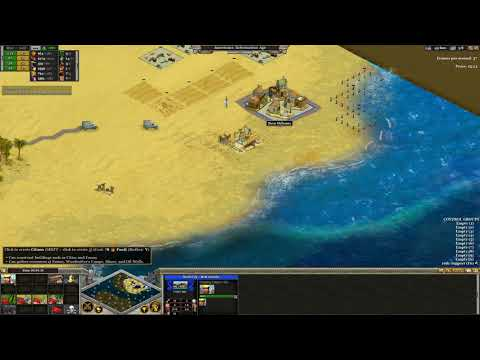 Rise Of Nations Extended Edition World in Conflict Beta mod