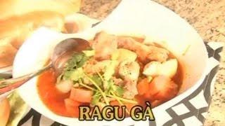Ragu Gà - Xuân Hồng