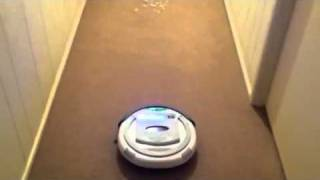 Cleanmate Robotic Vacuum Cleaner Review and Demo QQ-2L