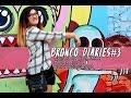 BRONCO DIARIES #3 // Boise Fry Company, Freak Alley, & Noisy Neighbors!