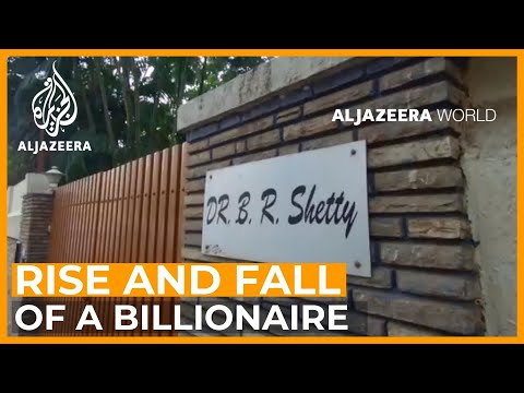 BR Shetty and the Missing Millions | Al Jazeera World