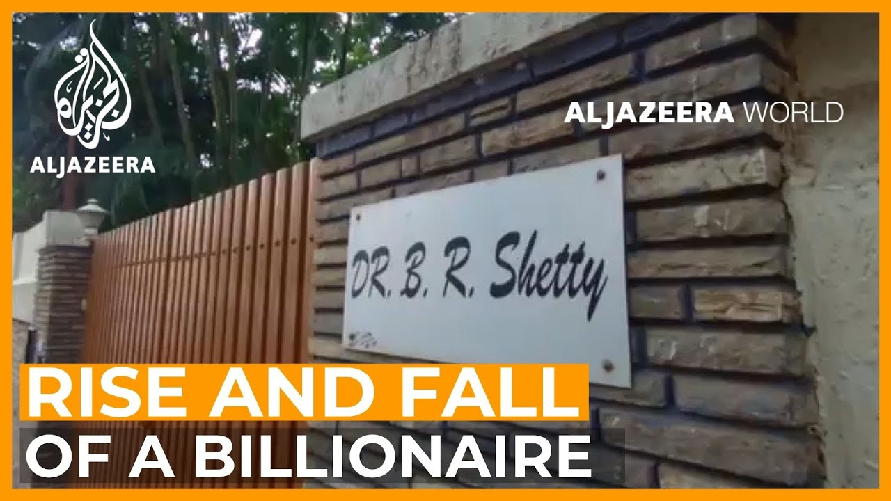 Download BR Shetty and the Missing Millions | Al Jazeera World