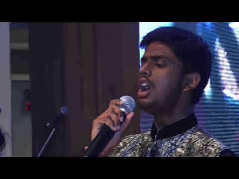 Janam Janam (Dilwale) Arijit Singh And Antara Mitra Live Performance