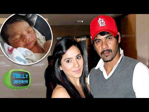 Shabbir Ahluwalia aka Abhi REACTS On His 2nd Baby's Birth