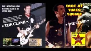 The Clash - Live At Bond's International Casino, June 13, 1981 (Evening) (Full Concert!)