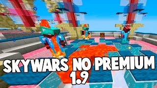 SKYWARS NO PREMIUM 1.9