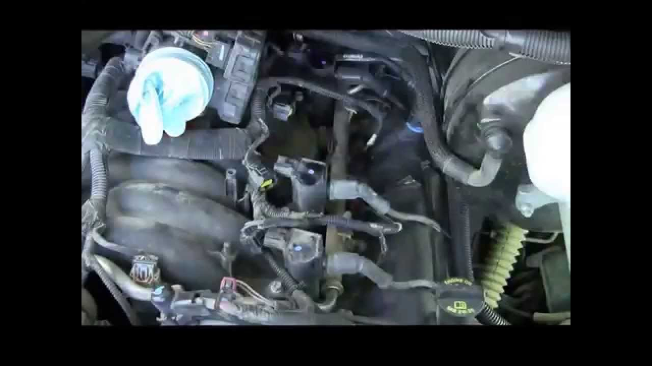 maxresdefault 2008 dodge ram 1500 spark plugs youtube  at readyjetset.co