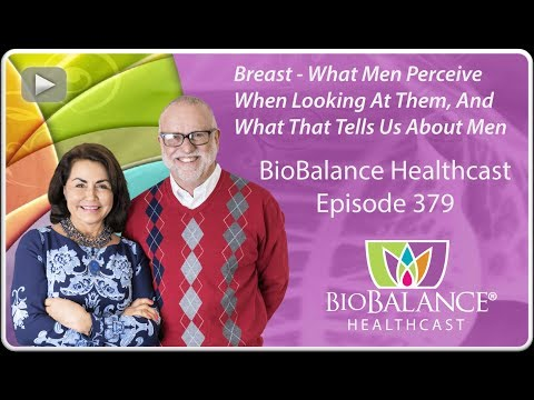 Breast - What Men Perceive When They Look at Them And What That Tells Us About Men.