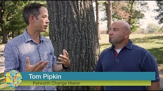 Petworth News Changemakers: Tom Pipkin