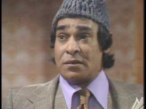 Mind Your Language Se 3 Ep 8   What a Tangled Web
