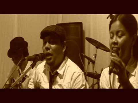Tude & Friends - Bali - I'm Yours (Jason Mraz)