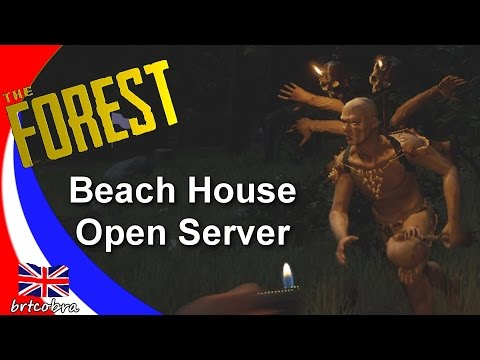 the Forest - Beach House - Open House