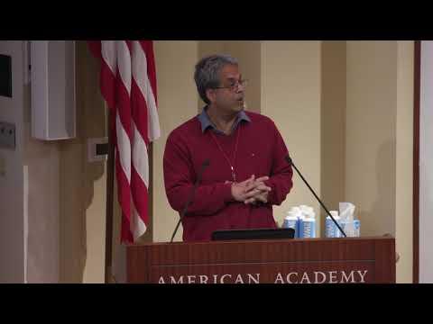 2018 HDSI Conference Keynote Inderjit Dhillon on YouTube