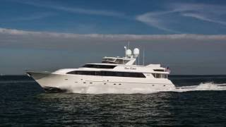 112 Westport Yacht For Sale