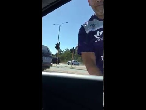 Canning Vale Road Rage Attack