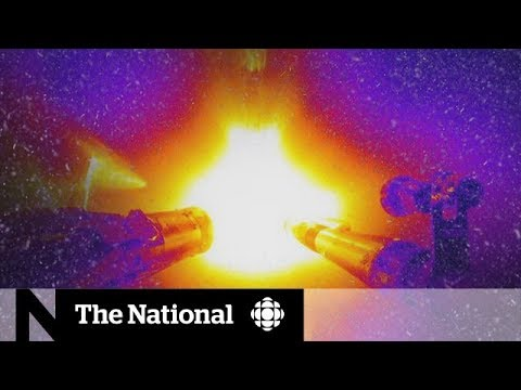 The Fierce Race For Fusion Power