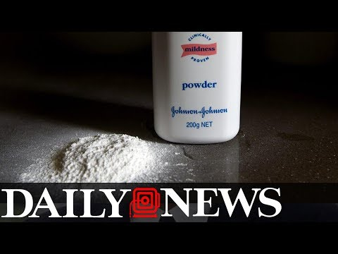 Judge tosses $417M award in baby powder ovarian cancer lawsuit