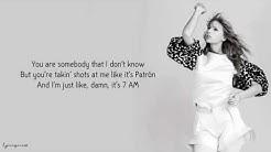You Need To Calm Down - Taylor Swift (Lyrics)