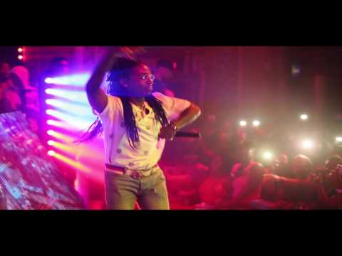 Jacquees  Live Performance at Opera Night Club ( 2017 )