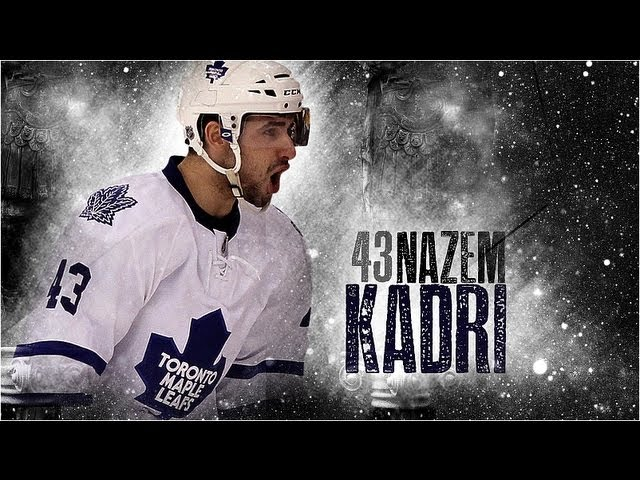 The Best of Nazem Kadri [HD]