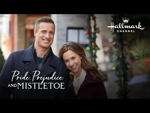 Preview - Pride, Prejudice, and Mistletoe - Hallmark Channel from YouTube · Duration:  1 minutes 32 seconds