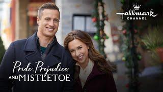 Preview - Pride, Prejudice, and Mistletoe - Hallmark Channel