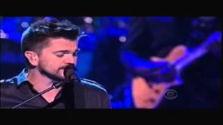Juanes, Tom Morello, and Fher Olvera Black Magic Woman / Oye Como Va Santana Kennedy Center Honors