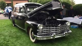 Video 1948 Cadillac Hearse with Coffin download MP3, 3GP, MP4, WEBM, AVI, FLV Juli 2018
