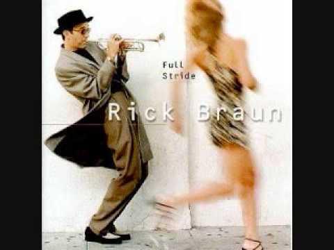 Rick Braun Hollywood & Vine