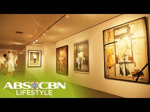 Listed: Experiencing Filipino Art In The Metropolitan Museum