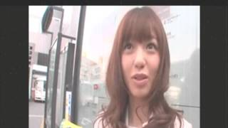 Repeat youtube video Aino Kishi Trip  By Train(Japan Av Idol)