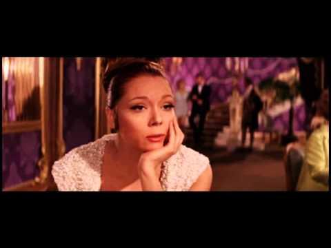 Őfelsége titkosszolgálatában előzetes (On Her Majesty's Secret Service trailer)