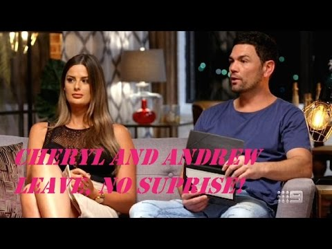 Married at First Sight MAFS Australia 12/03/17 (My thoughts!)