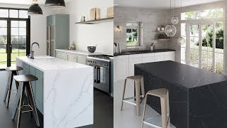 This Just In: Silestone Natural Quartz Surfaces By Cosentino