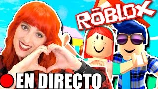 🔴 ROBLOX live - with DAIN - #Lilain