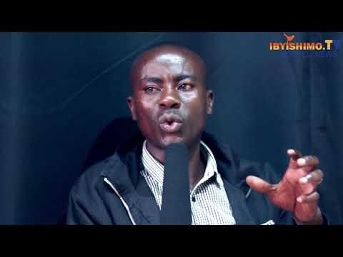 BAGANIZI WACURUZAGA IBINONO IMANA YAMUHAYE UBUKIRE BUDASANZWE - UBUHAMYA 2