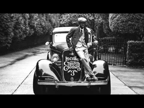 Lecrae - Can't Do You ft. E40