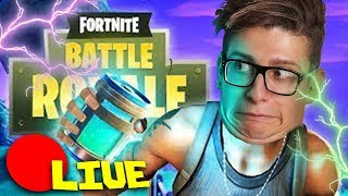 🔴 LIVE - Fortnite Battle Royale!! REAL WINS CACCIA!!