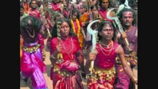 KODUNGALLUR BHARANI PAATTU PART -2.wmv