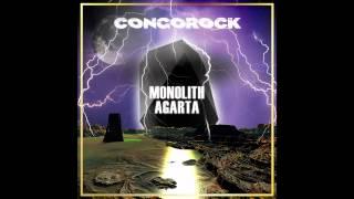 Congorock - Monolith (Cover Art)