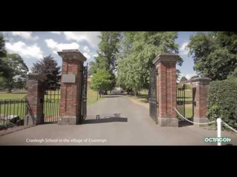 Video of Farnham, Surrey | What's it like to live in Farnham?