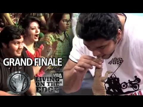 Living On The Edge Grand Finale (Season 4) Part 4 - ARY Musik